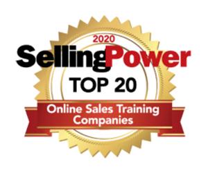 Selling Power 2020